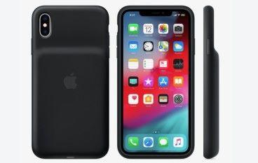 支援 Qi 充電 iPhone 全新智慧型電池護殼