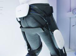 【CES 2019】Samsung 推出復康用外骨骼機械人
