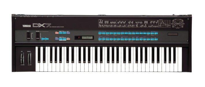透過 MIDI 介面,即使是 1983 年 MIDI 協定制訂時所推出的電子琴,一樣可以與最新的 iPhone 連接。