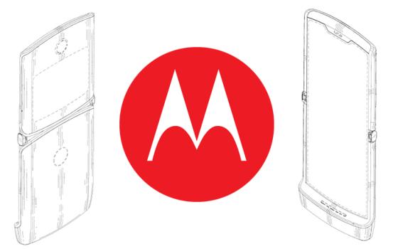 專利文件曝光 Motorola 新摺機是摺疊式屏幕!?