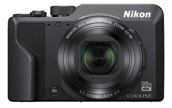 Nikon 發表全新 Coolpix 系列長炮王 A1000