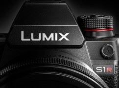 【CES 2019】Panasonic 全片幅無反 Lumix S1系列 3月開賣
