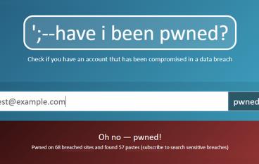 7 億個人資料在暗網流出 立即查看你是否受害者