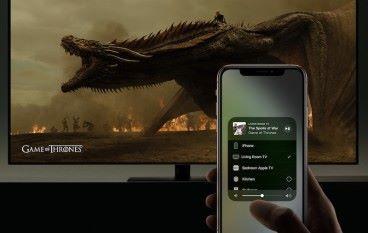 【CES 2019】Apple 全面進軍智能電視應用
