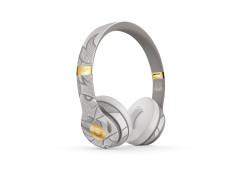 Beats Solo3 Wireless 銀翼灰色特別版賀年