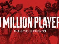 同你分析 EA 大逃殺遊戲《 Apex Legends 》有幾勁?!