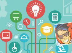 台灣教育家 用科技重組教育