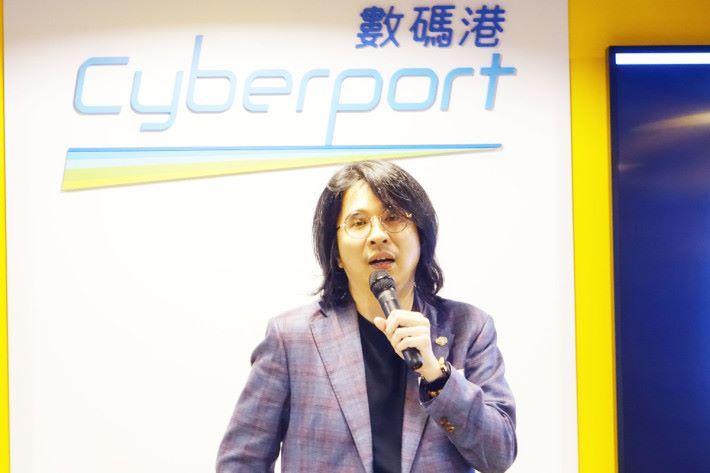 國立台灣大學電機工程系教授葉丙成博士。