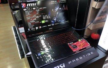 【場料】 120Hz 叫入門 MSI GL63 初試 RTX 2060