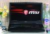 MSI GT75 8SF 進化戰機