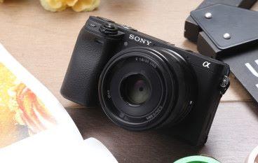 實測輕身 Sony α6400 APS-C 無反追焦高手