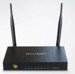 Next WiFi 的方案以 Wi-Fi 作為推廣營銷,如按用戶喜好推送廣告、觀賞廣告換取免費上網時間。