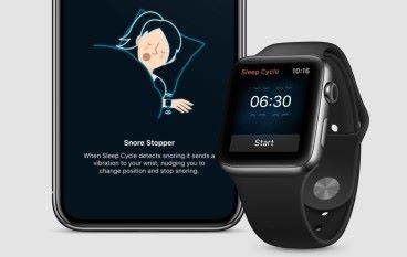 Apple Watch 睡眠監察功能要等到 2020 ??