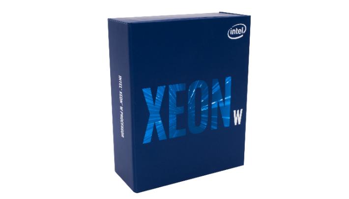 Intel 終於正式開賣 Xeon W-3175X。