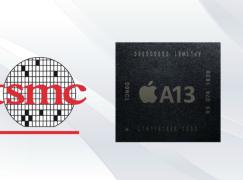 繼續包攬 2019 年 iPhone 處理器 傳台積電代工 7nm 製程 A13 晶片
