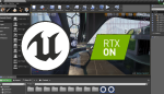 190214 unreal engine will support ray tracing word 1
