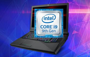 Intel 第 9 代 H 系筆電版 CPU 曝光 i9-9980HK 可達 8 核心 5GHz?