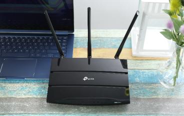 平玩四核 Router TP-Link Archer A9 開箱實測
