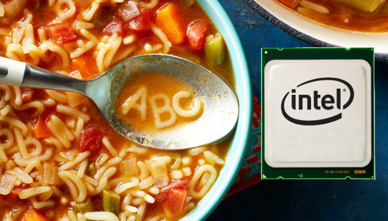 【老生常談】C、P、R 字尾代表甚麼意思?一文拆解 Intel CPU 命名方式