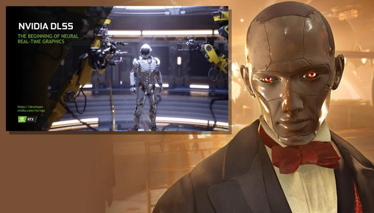AI 技術的加速魔法 NVIDIA DLSS 技術解構