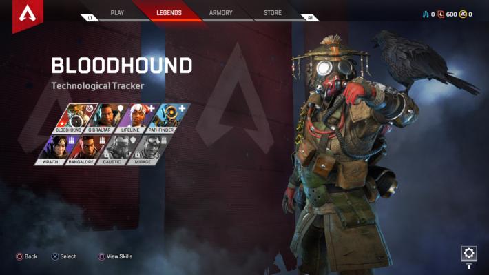 目前遊戲有 8 款不同英雄,官方稱會日後更新更多英雄。