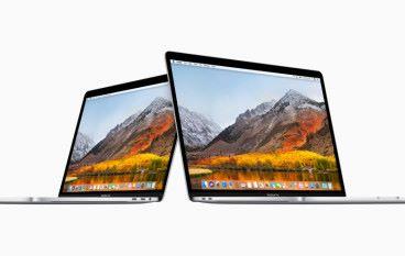 MacBook Pro 16″ 或於今年推出