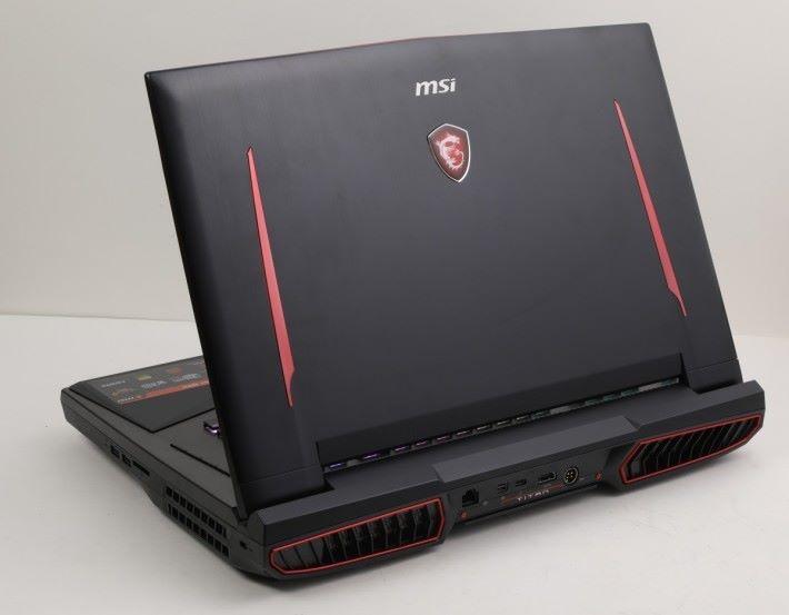 電競筆電大多採用 H 字尾 CPU。
