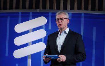 【MWC 2019】愛立信 CEO:歐洲三大限制拖慢 5G 發展