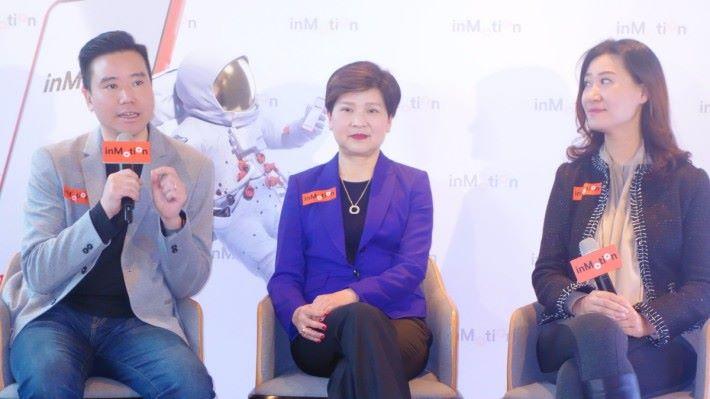 中信銀行(國際) 表示虛擬銀行服務,將會更切合用戶的需要。