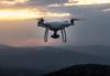美大學生改裝無人機 專門探測蝴蝶雷