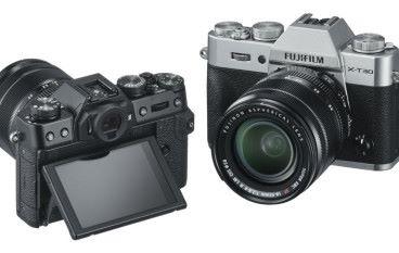 Fujifilm X-T30 高階機能的中階機
