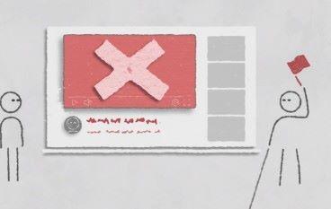 YouTube 推出新停權規則 一次警告三次停權後出局