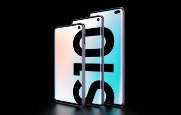 【三藩市直擊 Galaxy S 十周年】6.7吋巨幕 Galaxy S10 5G 版本歐洲率先推出
