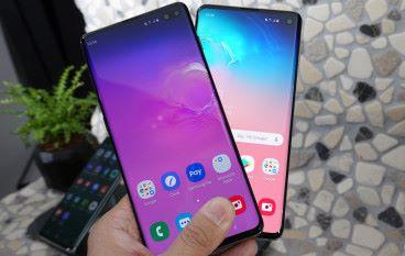 【三藩市直擊 Galaxy S 十周年】Galaxy S10 三個型號功能逐一睇