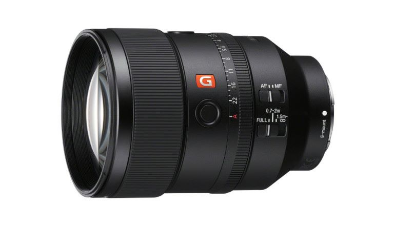 人像鏡添新成員 Sony FE 135mm F1.8 GM