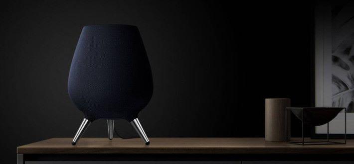 Samsung 智能喇叭 Galaxy Home 預定在 4 月正式發售