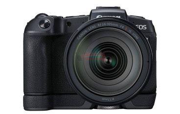Canon EOS RP 擴展手柄曝光 日本版 kit set 與別不同?