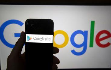 月燒 10GB 流量! Google Play 又被發現手機 App 詐騙廣告