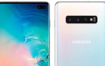 高清流出!Samsung Galaxy S10 系列規格外型曝光