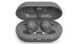 耳機本身可以使用 4 小時,配合充電盒額外 8 小時電力,足夠電時間應用。