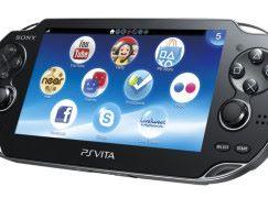 Playstation Vita 日本正式停產
