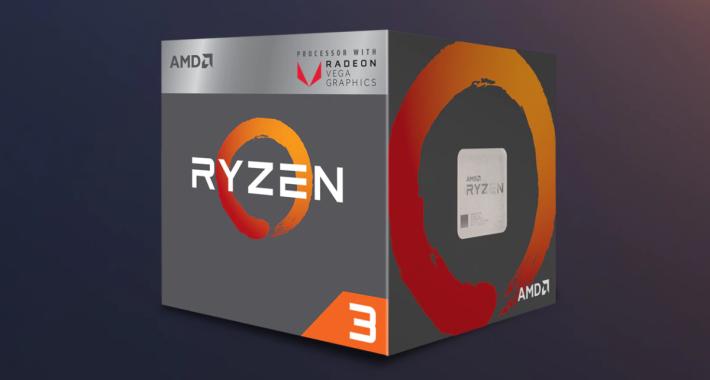 買無內顯的 Pentium G5600F,不如買 Ryzen 3 2200G?