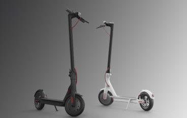 小米米家電動滑板車有漏洞 遙距急剎停易生意外(更新)