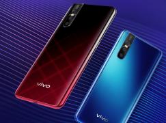 Vivo V15 Pro 32MP 升降前鏡頭印度先賣