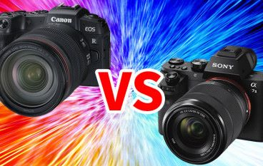 Canon EOS RP 真係咁抵?資深攝影師話:好貴!