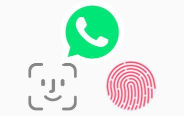 iOS 版 WhatsApp 加入生物認證解鎖功能