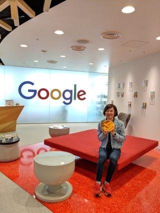 以 Google Cloud 打破計算圓周率紀錄的女軟件工程師 Emma Haruka Iwao