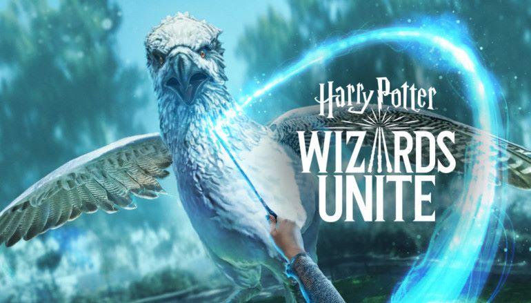 哈利波特:巫師聯盟公開首批遊戲畫面