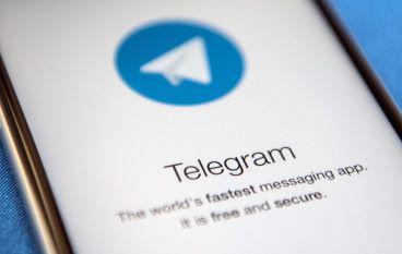 Facebook 冧機 Telegram 多 300 萬新用戶