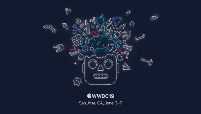迎接 30 周年 Apple WWDC 2019 6 月 3-7 日舉行